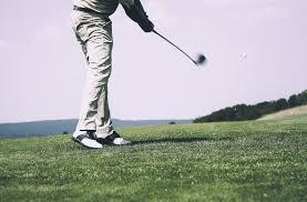 ゴルフに必要な捻転力をつける為の股関節のストレッチ