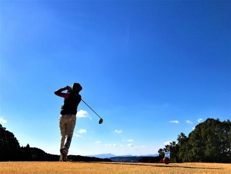 ゴルフのパフォーマンスアップに必要な身体の作り方
