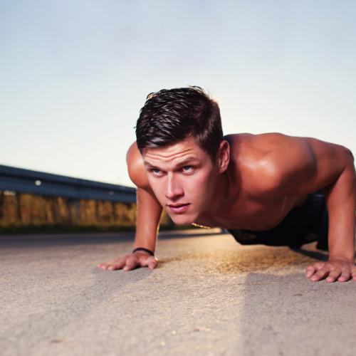 効果的な上半身のトレーニング