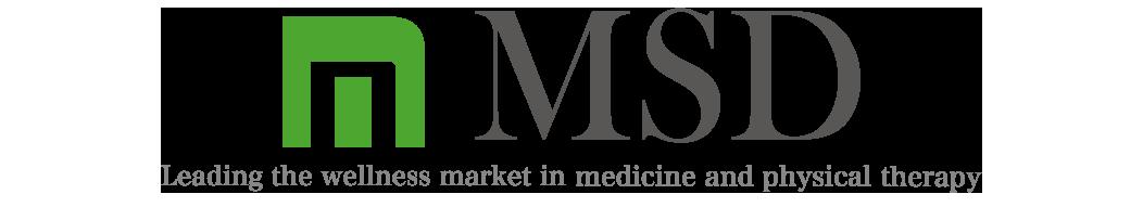 MSD 公式オンラインプラットフォーム